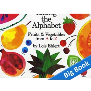 Eating The Alphabet: Fruits ..