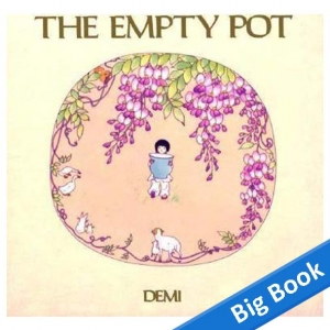Empty Pot - Big Book