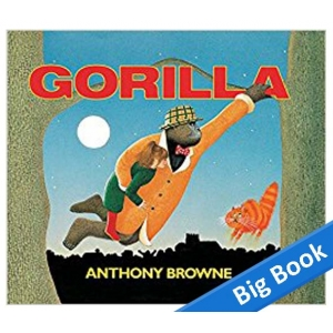 Gorilla - Big Book