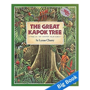 Great Kapok Tree, The - Big ..