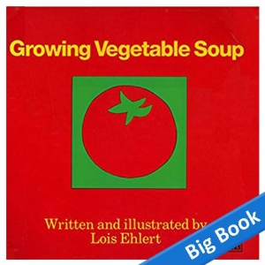 Growing Vegetable Soup - Big..