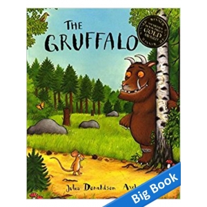 Gruffalo - Big Book