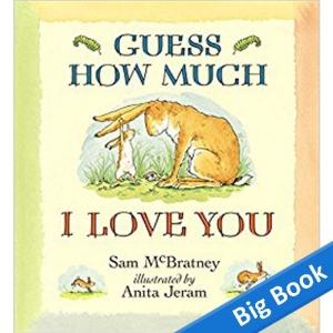 Guess How Much I Love You - ..