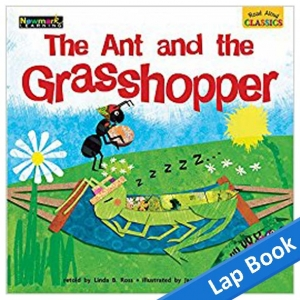 Read Aloud Classics: Ant And..