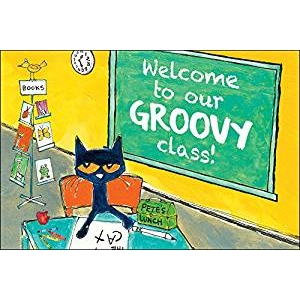 Pete The Cat Welcome To Our ..