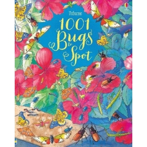 1001 Bugs To Spot - Hardcover