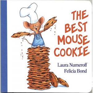 Best Mouse Cookie, The - Boa..