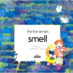 Five Senses Smell, The