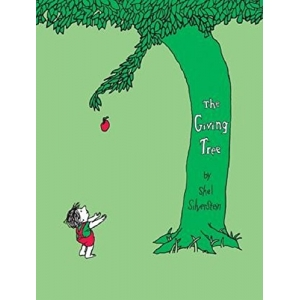 Giving Tree - Hardcover
