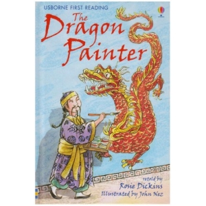 Dragon Painter, The - Hardco..