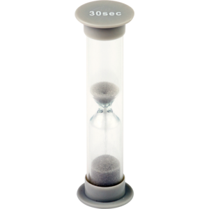 30 Second Sand Timers - Small