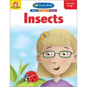 Early Bird: Insects - Activi..