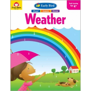 Early Bird: Weather - Activi..