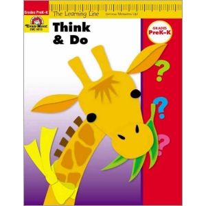Learning Line: Think and Do,..