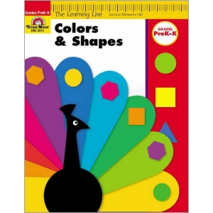 Learning Line: Colors and Sh..