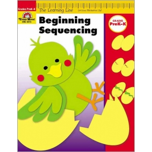 Learning Line: Beginning Seq..