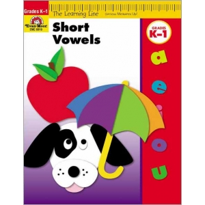 Learning Line: Short Vowels,..