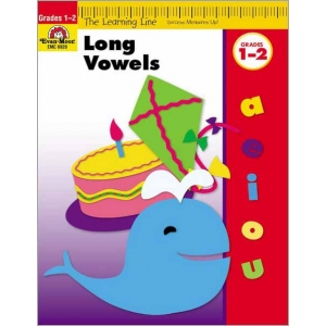 Learning Line: Long Vowels, ..