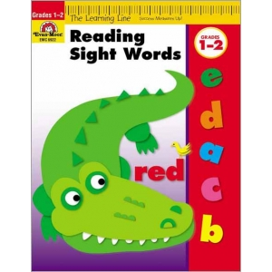 Learning Line: Reading Sight..