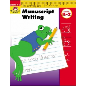 Learning Line: Manuscript Wr..