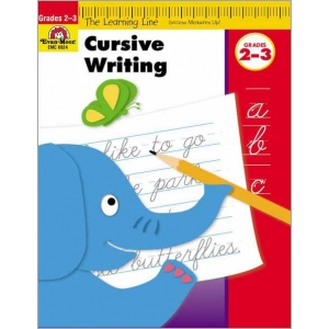 Learning Line: Cursive Writi..