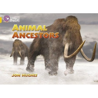 Big Cat 09 Gold: Animal Ancestors