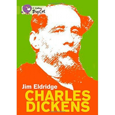 Big Cat 11 Lime: Dickens Biography