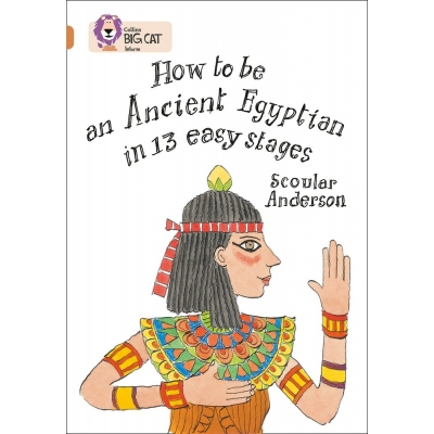 Big Cat 12 Copper: How To Be An Ancient Egyptian