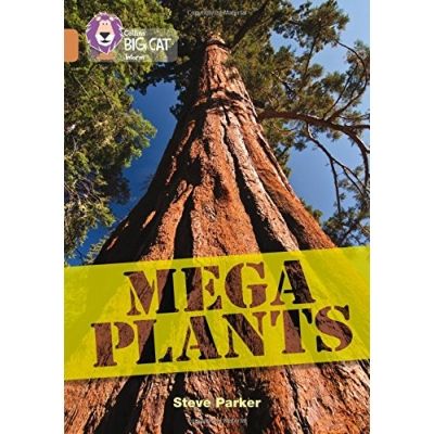 Big Cat 12 Copper: Mega Plants