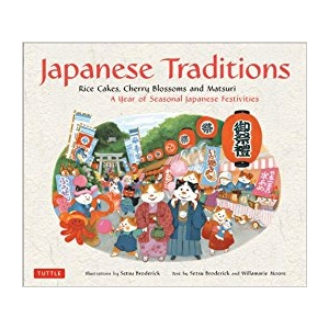 Japanese Traditions HC ..
