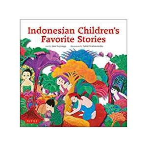 Indo Children's Favorit..