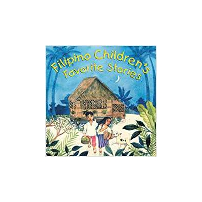 Filipino Children Favorite Stories - Bekerley Children Book