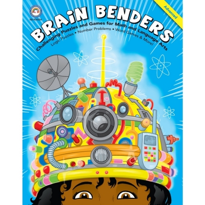 Brain Benders Intermediate