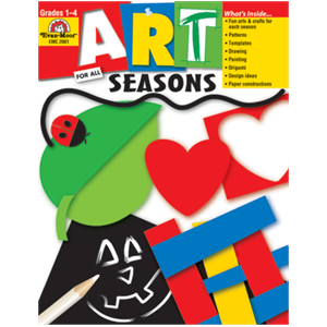 Art for All Seasons, Grades ..
