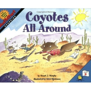 Mathstart Lvl 2: Coyotes All..