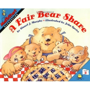Mathstart Lvl 2: Fair Bear S..