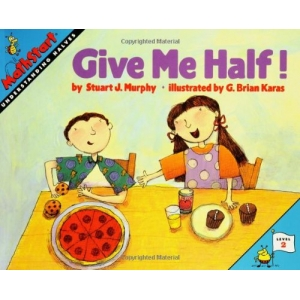 Mathstart Lvl 2: Give Me Half!