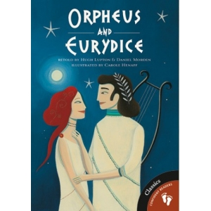 Greek Myths 3: Orpheus and E..