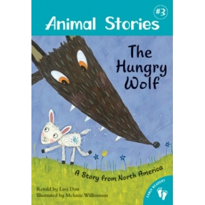 Animal Stories 3: The Hungry..