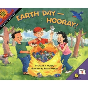 Mathstart Lvl 3: Earth Day H..