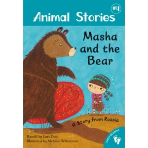 Animal Stories 4: Masha and ..