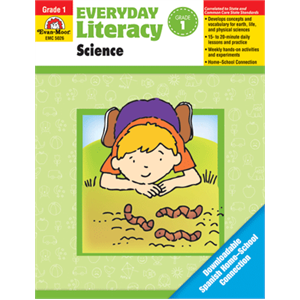 Everyday Literacy: Science, ..