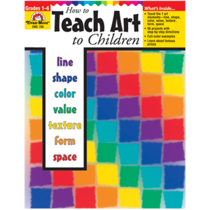 How to Teach Art to Children..