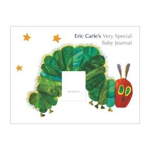 ERIC CARLE'S VERY SPECIAL BA..