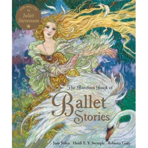 Ballet Stories, The HC w/CD ..
