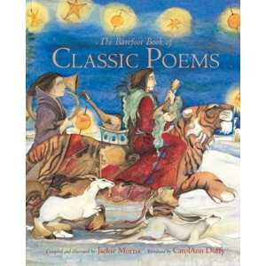 Classic Poems,The HC | Baref..