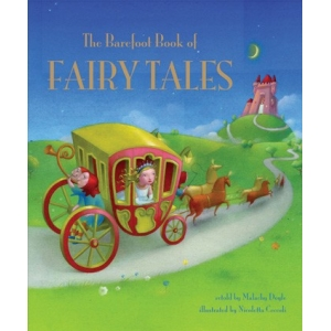 Fairy Tales, The HC | Barefo..