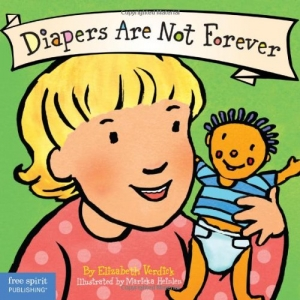 Best Behaviour: Diapers Are ..