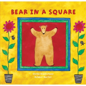 Bear in a Square | Barefoot ..