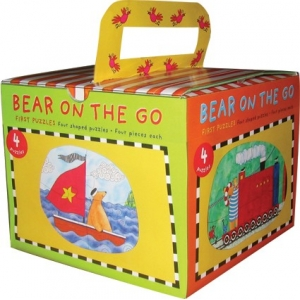 Bear on the Go First Puzzle ..